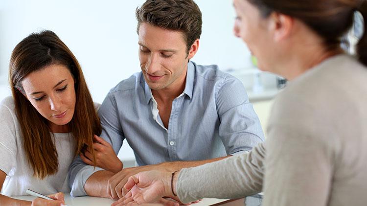 Como atopar o correcto asesor financeiro