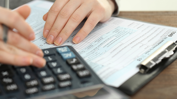 Mistakes on Your Tax Return Could Lead to an Audit